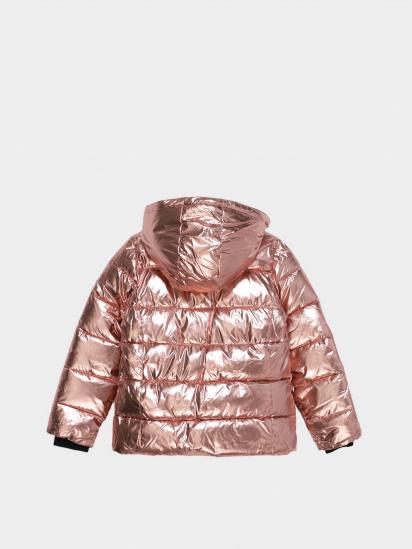 Зимова куртка Defacto модель U4298A6-BR80 — фото 3 - INTERTOP