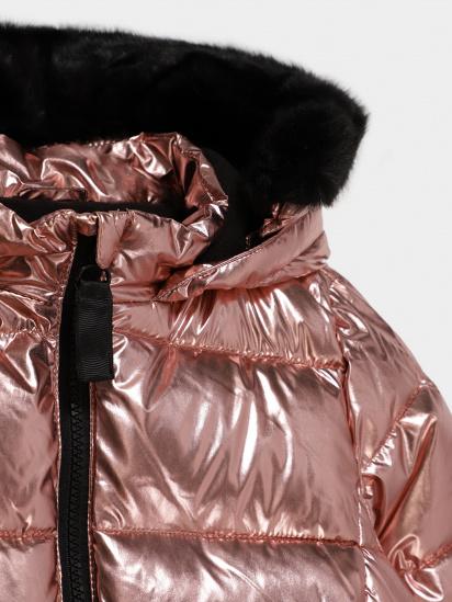 Зимова куртка Defacto модель U4298A6-BR80 — фото 4 - INTERTOP