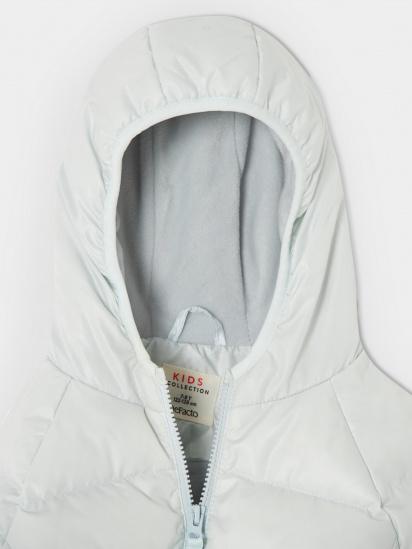 Зимова куртка Defacto модель U4294A6-BE61 — фото 3 - INTERTOP