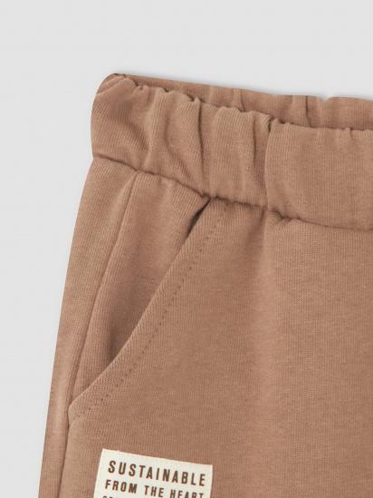 Спортивні штани Defacto Jogger модель V3815A6-BN299 — фото 3 - INTERTOP