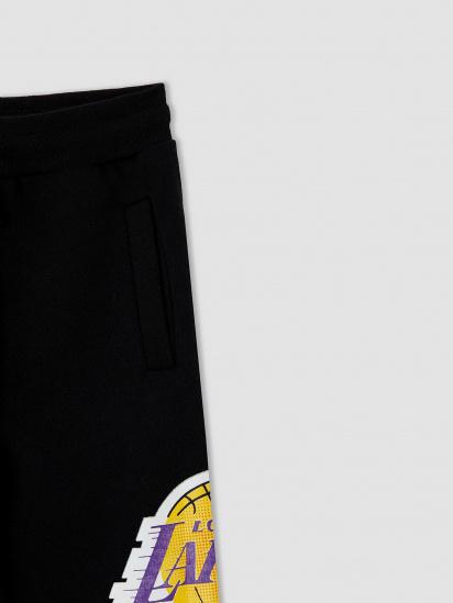 Спортивні штани Defacto модель V4659A6-BK27 — фото 3 - INTERTOP