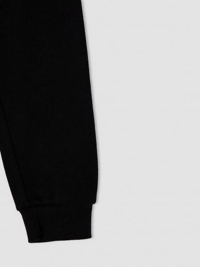 Спортивні штани Defacto модель V4659A6-BK27 — фото 4 - INTERTOP