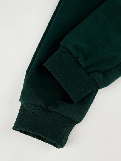 Спортивні штани Defacto модель T4532A6-GN245 — фото 4 - INTERTOP