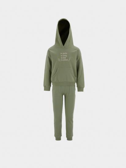 Домашній костюм Defacto модель T6912A6-KH271 — фото - INTERTOP