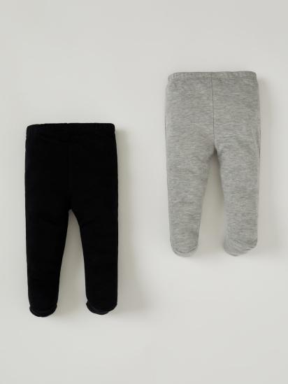 Спортивні штани Defacto модель T5638A2-BK27 — фото 2 - INTERTOP