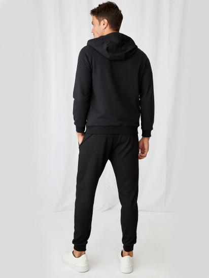 Спортивні штани Defacto модель S2343AZ-BK27 — фото 2 - INTERTOP