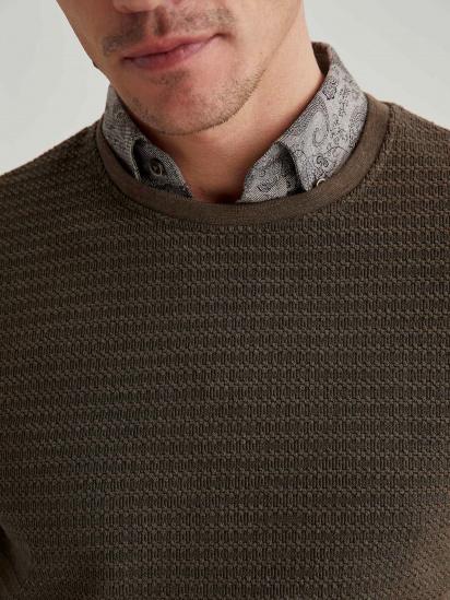 Пуловер Defacto - фото