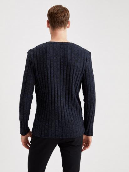 Пуловер Defacto модель T1954AZ-IN79 — фото 4 - INTERTOP