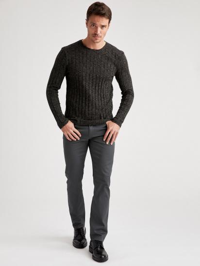 Пуловер Defacto модель T1954AZ-KH56 — фото 2 - INTERTOP