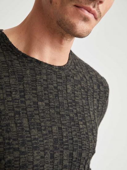 Пуловер Defacto модель T1954AZ-KH56 — фото 3 - INTERTOP