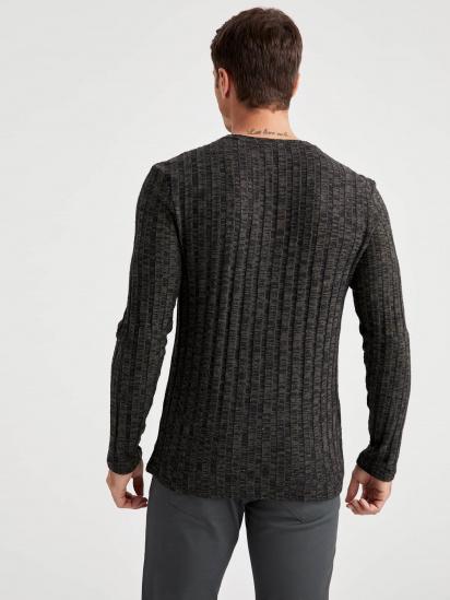 Пуловер Defacto модель T1954AZ-KH56 — фото 4 - INTERTOP