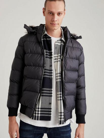 Зимова куртка Defacto - фото