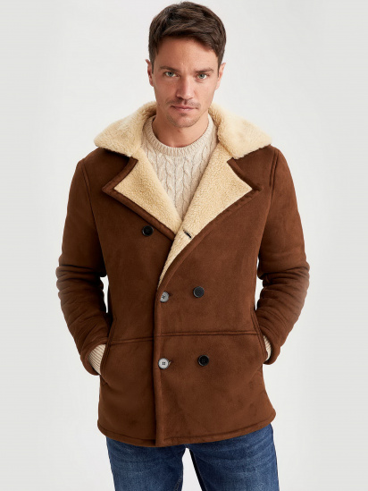 Пальто Defacto - фото