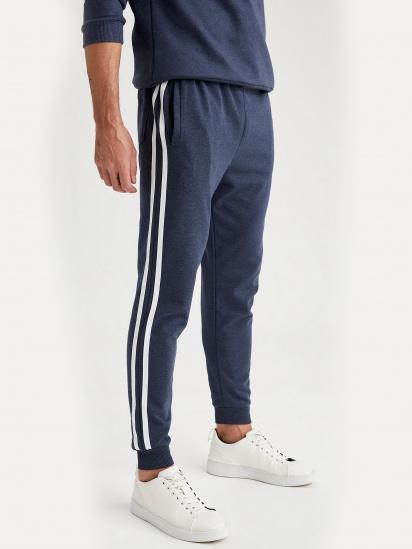 Спортивні штани Defacto модель S6816AZ-IN56 — фото 4 - INTERTOP