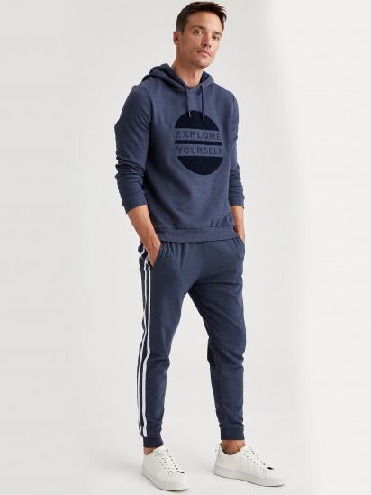 Спортивні штани Defacto модель S6816AZ-IN56 — фото - INTERTOP