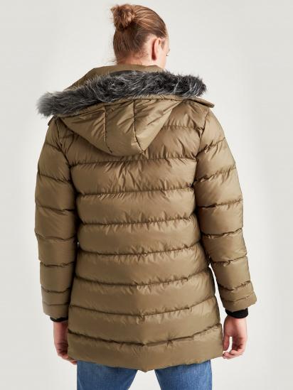 Легка куртка Defacto модель T2605AZ-KH30 — фото 2 - INTERTOP