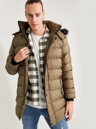 Легка куртка Defacto модель T2605AZ-KH30 — фото 5 - INTERTOP
