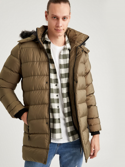 Легка куртка Defacto модель T2605AZ-KH30 — фото - INTERTOP