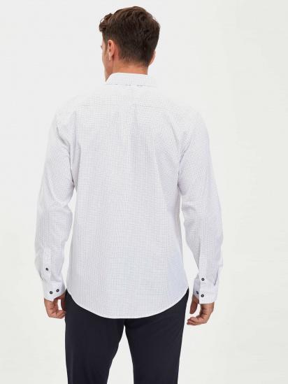 Сорочка з довгим рукавом Defacto - фото
