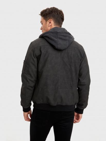 Легка куртка Defacto модель N9682AZ-AR110 — фото 2 - INTERTOP