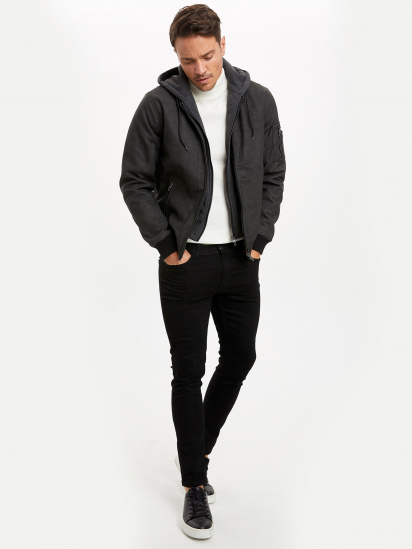 Легка куртка Defacto модель N9682AZ-AR110 — фото 4 - INTERTOP