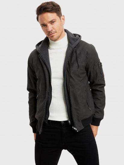 Легка куртка Defacto модель N9682AZ-AR110 — фото - INTERTOP