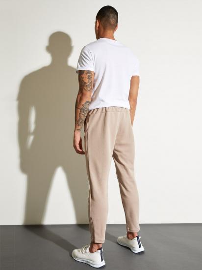 Спортивні штани Defacto модель S3309AZ-BG644 — фото 3 - INTERTOP
