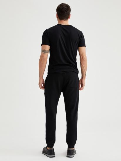 Спортивні штани Defacto модель N0140AZ-BK27 — фото 2 - INTERTOP