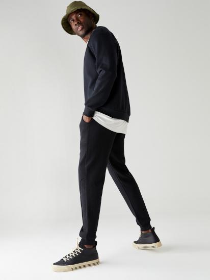 Спортивні штани Defacto модель N0140AZ-BK27 — фото 3 - INTERTOP