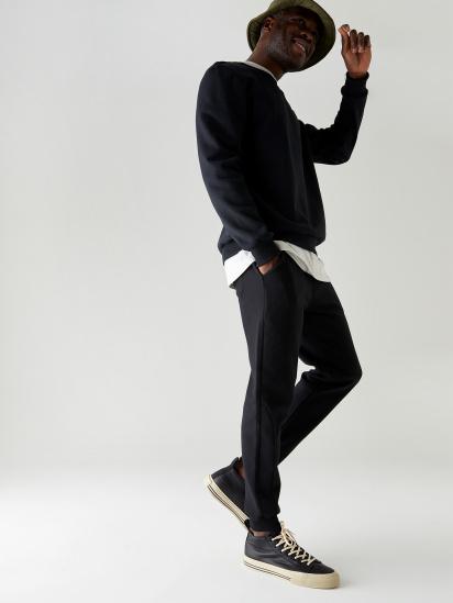 Спортивні штани Defacto модель N0140AZ-BK27 — фото 5 - INTERTOP