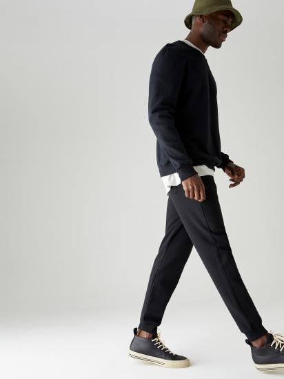 Спортивні штани Defacto модель N0140AZ-BK27 — фото - INTERTOP