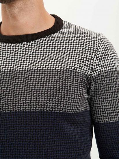 Пуловер Defacto модель R8975AZ-NV64 — фото 3 - INTERTOP