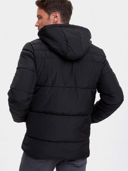 Легка куртка Defacto модель R7694AZ-BK27 — фото 2 - INTERTOP