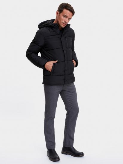 Легка куртка Defacto модель R7694AZ-BK27 — фото 3 - INTERTOP