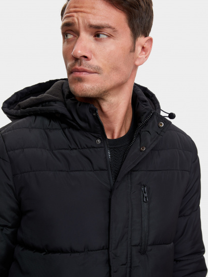 Легка куртка Defacto модель R7694AZ-BK27 — фото 4 - INTERTOP