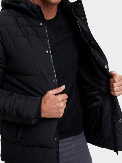 Легка куртка Defacto модель R7694AZ-BK27 — фото 5 - INTERTOP