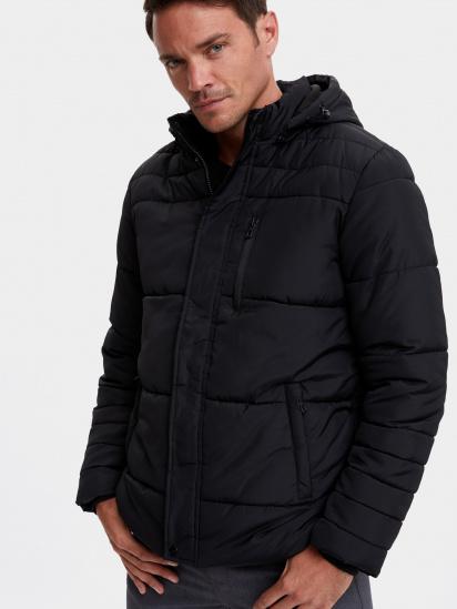 Легка куртка Defacto модель R7694AZ-BK27 — фото - INTERTOP