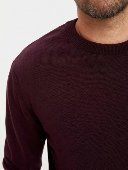 Пуловер Defacto модель R1104AZ-BR422 — фото 5 - INTERTOP