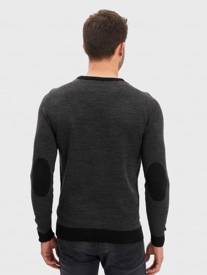Пуловер Defacto модель R1110AZ-BK27 — фото 2 - INTERTOP