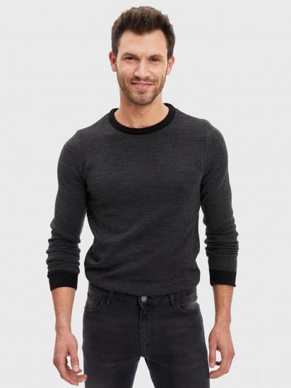 Пуловер Defacto модель R1110AZ-BK27 — фото - INTERTOP