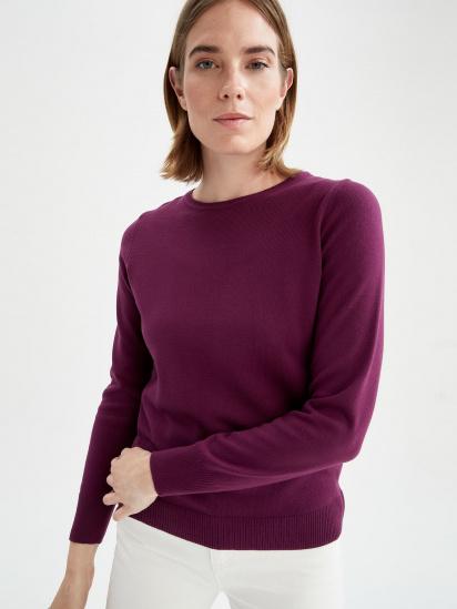 Пуловер Defacto модель F7091AZ-PR169 — фото - INTERTOP