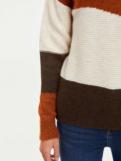 Пуловер Defacto модель R8828AZ-OG165 — фото 3 - INTERTOP