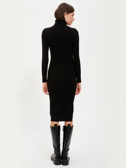 Сукня Defacto модель S0484AZ-BK27 — фото 2 - INTERTOP