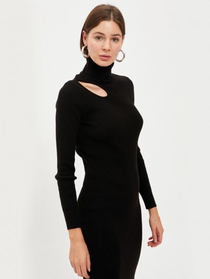 Сукня Defacto модель S0484AZ-BK27 — фото 3 - INTERTOP