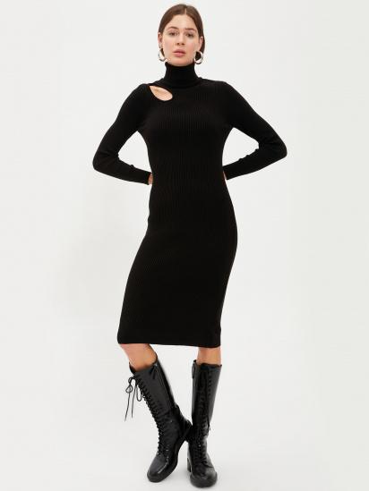 Сукня Defacto модель S0484AZ-BK27 — фото 4 - INTERTOP