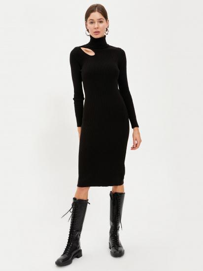Сукня Defacto модель S0484AZ-BK27 — фото - INTERTOP
