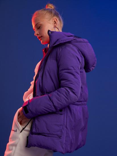 Легка куртка Defacto модель R0491AZ-PR1 — фото 5 - INTERTOP
