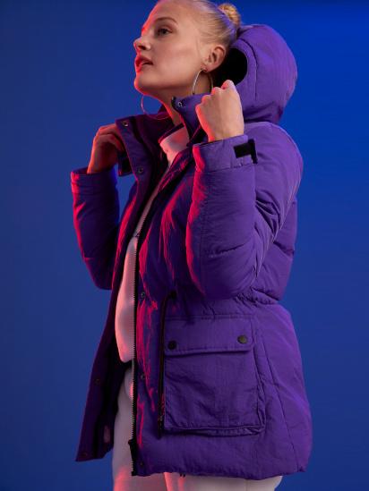 Легка куртка Defacto модель R0491AZ-PR1 — фото 6 - INTERTOP