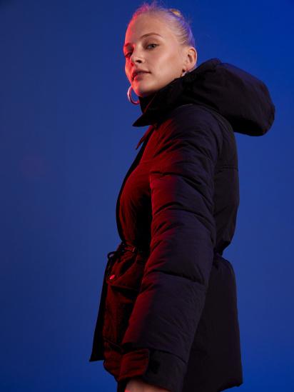 Легка куртка Defacto модель R0491AZ-BK27 — фото 5 - INTERTOP