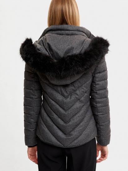 Легка куртка Defacto модель R1654AZ-GR2 — фото 2 - INTERTOP